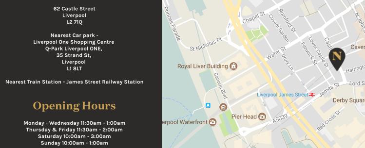 Neighbourhood Location